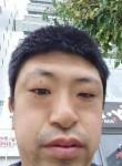 井出智行, 33  , Tokushima-shi