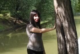 Nadezhda, 37 - Just Me