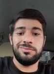 Aydın Məmmədov, 25  , Baku