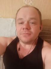 Aleksandr, 32, Russia, Orenburg