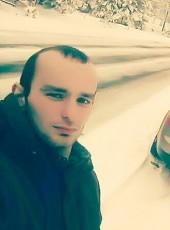 Artem, 20, Belarus, Kobryn