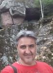 George Mark, 59  , Megara
