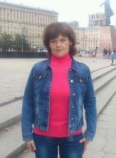 Elena, 49, Russia, Ivangorod