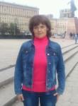 Elena, 49  , Ivangorod