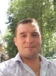 Oleg Suslikov, 37, Taldykorgan