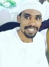 Ammar Abdeen, 32, Sudan, Khartoum