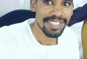 Ammar Abdeen, 32 - Just Me