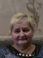 Danuta, 61, Belarus, Hrodna
