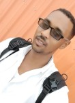 Hashem Zaroog, 30  , Khartoum