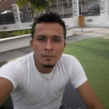 Joel, 18  , San Vicente