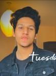 rahman yousaf, 19  , Rickmansworth