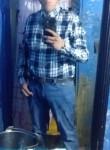 Ever santos, 18  , Tulancingo