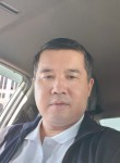 Dastan Kenjalin, 43  , Astana