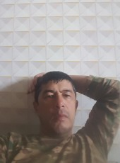 Bakhritdin, 51, Russia, Moscow