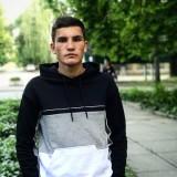 Bogdan, 18  , Oster