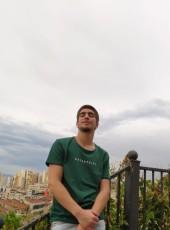 Kagan, 18, Turkey, Bursa