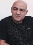 סלמון, 61, Beersheba