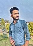 manoj shakya, 22  , Hanumangarh