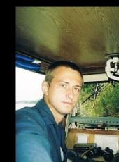 Aleksey, 33, Russia, Omsk