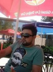 Burak, 35, Turkey, Bursa