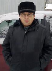 SAShA, 49, Russia, Ufa