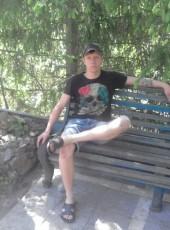 Роман, 28, Россия, Новосибирск