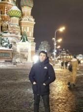 din, 21, Russia, Nizhniy Tagil