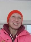 Anna, 40, Saint Petersburg
