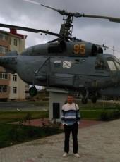 Yaroslav, 44, Russia, Myrnyy