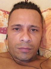 Sande, 42, Brazil, Charqueadas