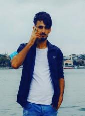 Mehmet, 19, Turkey, Istanbul