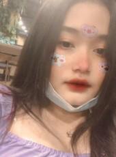 Mussee, 20, Thailand, Bangkok