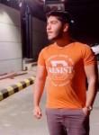 Hog Man, 24, Jeddah