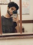 Shez, 25, Lahore