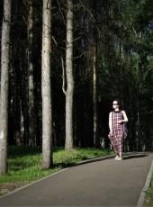 nina, 51, Russia, Moscow