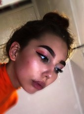 Eva, 23, Russia, Saint Petersburg