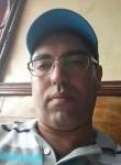 Kamel, 43  , Jendouba
