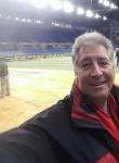 Mike Williams, 60  , Philadelphia