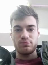 Sergey, 21, Ukraine, Mariupol