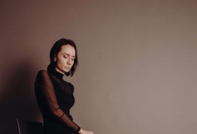 Tatyana, 24 - Just Me