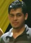 Daniel Corona, 31, Alvaro Obregon (Mexico City)