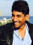Chandrakanth, 25  , Tirupati