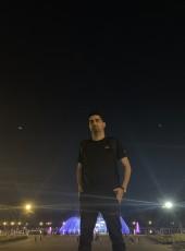 Mokhammad, 24, Russia, Moscow
