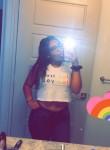 Denyce Venegas, 20, Lewisville