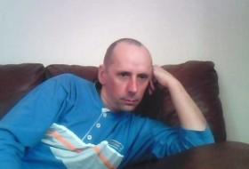 ordinary man, 55 - Just Me