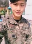 류진, 26  , Seongnam-si