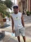 Serge Bertrand, 29, Abu Dhabi