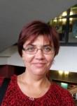 Rosa Neufeld, 47  , Bonen