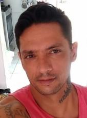 Alexandre Gatti , 41, Brazil, Cabo