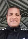 Carlos alberto, 47  , San Miguelito